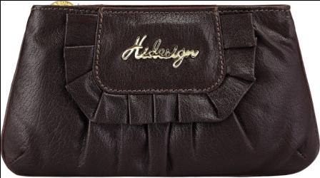 ff9b70fc836 Broadway Sling Bag. Go Festive with Hidesign! Via Veneto Clutch
