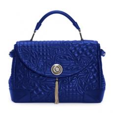 Versace Vanitas quilted nappa leather bag