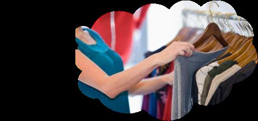 Clothes Communicate -Be Cautious