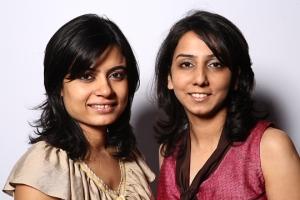 Kiran & Meghna of Myoho