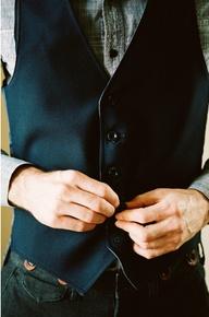 CK Waist Coat