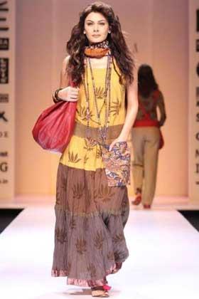Ashmita Marwa collection