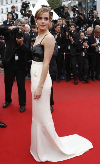 Emma Watson - Chanel