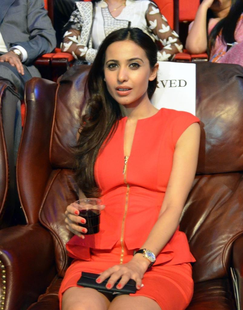 Designer Mandira Wirk