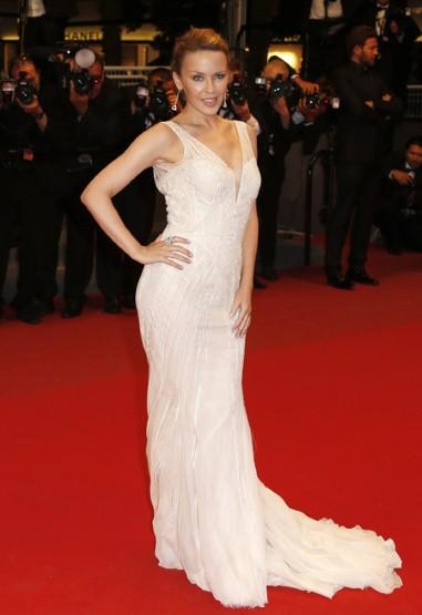 Kylie Minogue -Roberto Cavalli