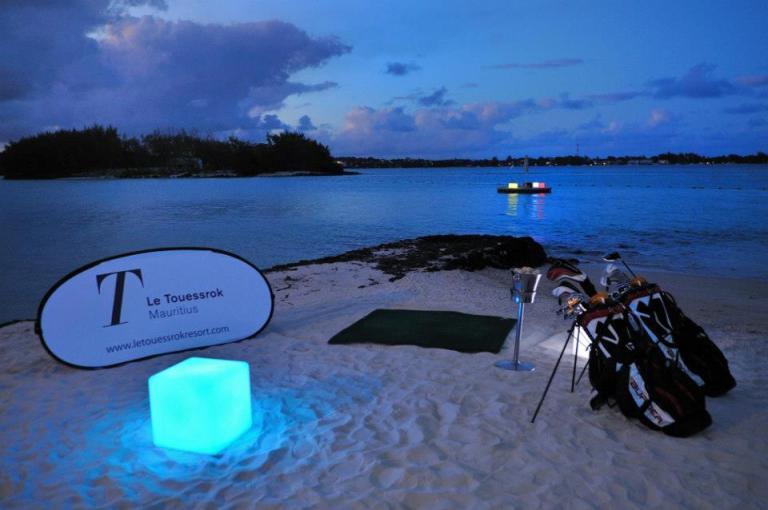 Le Touessrok, Mauritius Golf Course