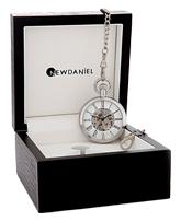 Beautiful Pocket Clock