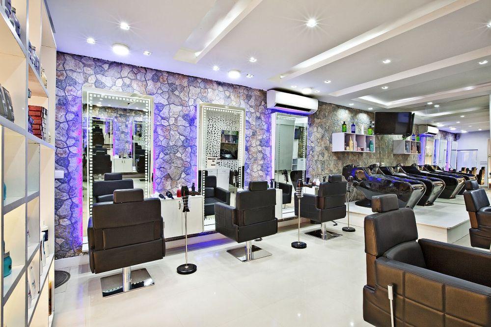 A'damo Salon Interior
