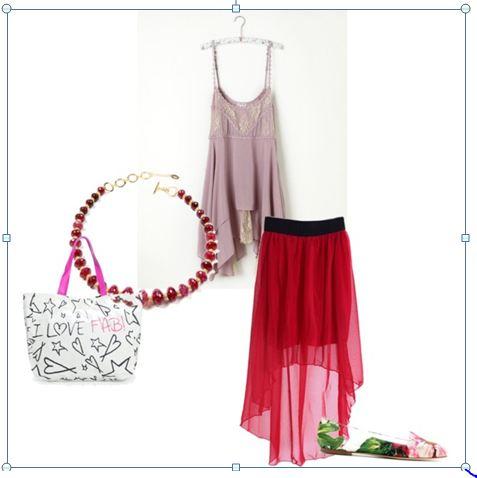 Day Wear Skirt