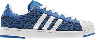 Adidas Superstar Blue Print