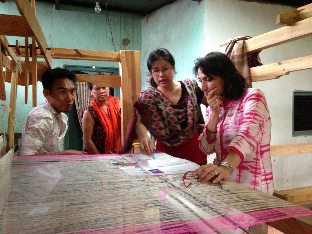 How shall we work on this design - Krishna Mehta