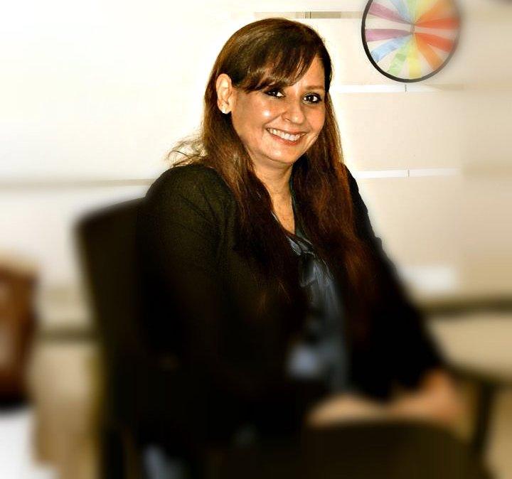 Amrit Rai - Business Head Big CBS