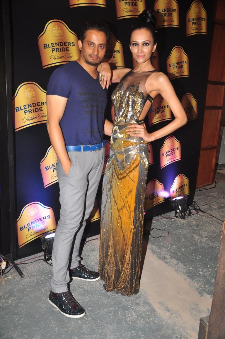 Gaviin Miguel & Dipannita Sharma