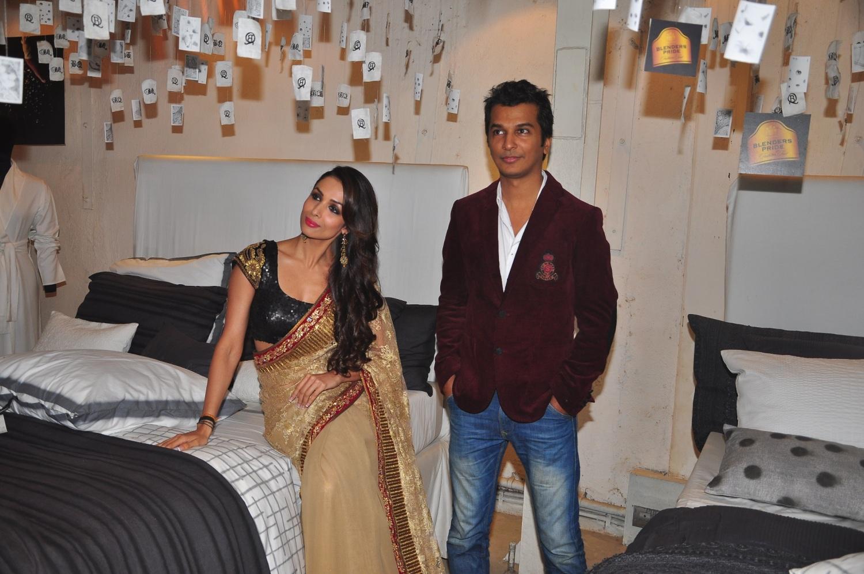 Malaika Arora Khan & Vikram Phadnis