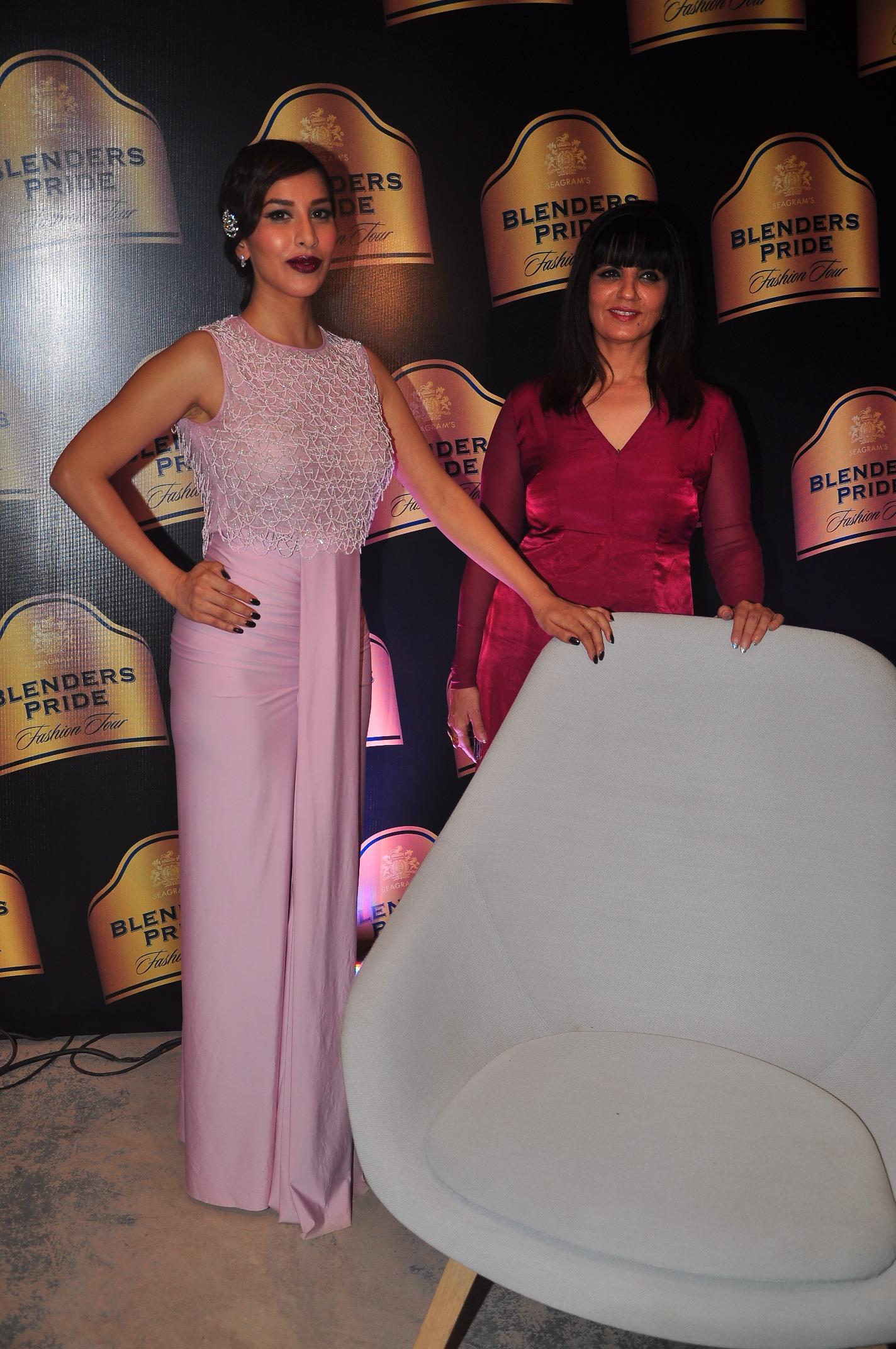 Sophie Choudhary & Neeta Lulla
