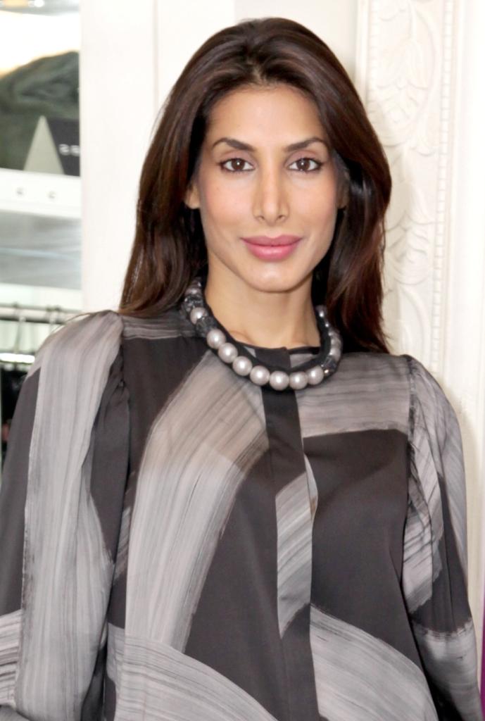 Priya Sachdev