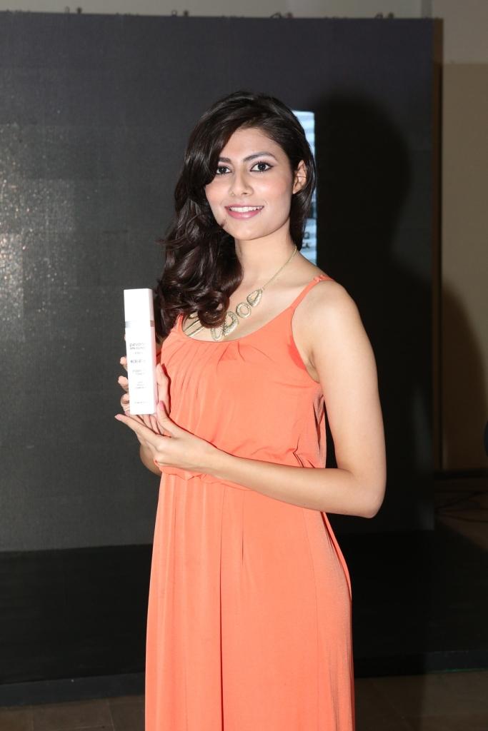 Femina Miss India Vanya Mishra