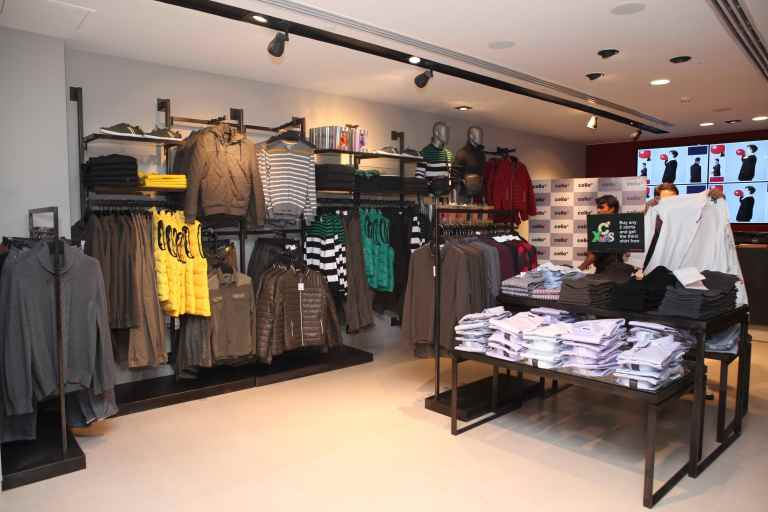 Celio Store launch Delhi Promenade Mall3