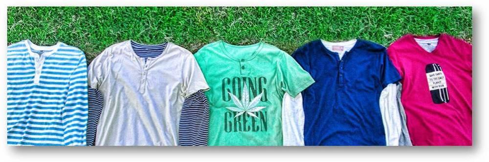 Organic collection image
