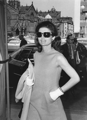 Jackie Kennedy Sheathdress