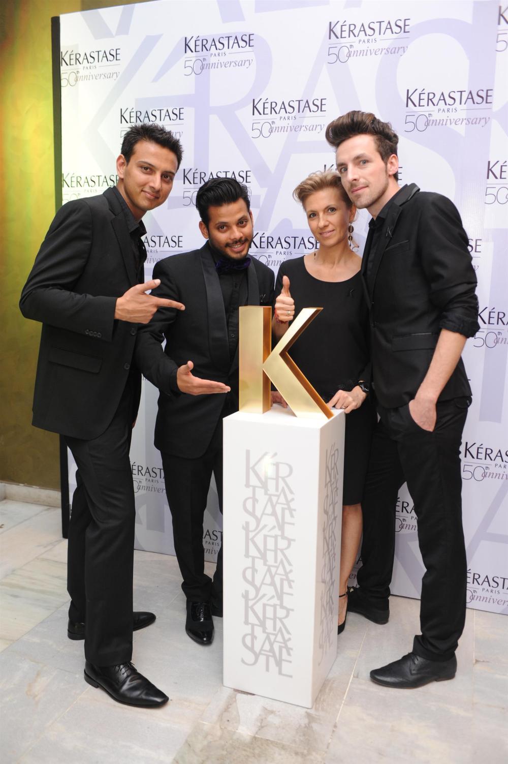 K Creative Team