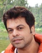 Reza Shariffi