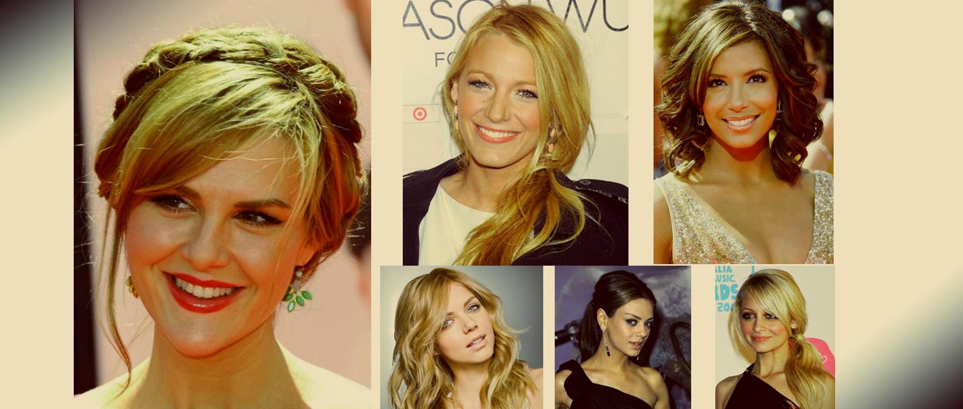 Hair Trends This Spring - by Aislinn Trodden, Global Expert, TIGI