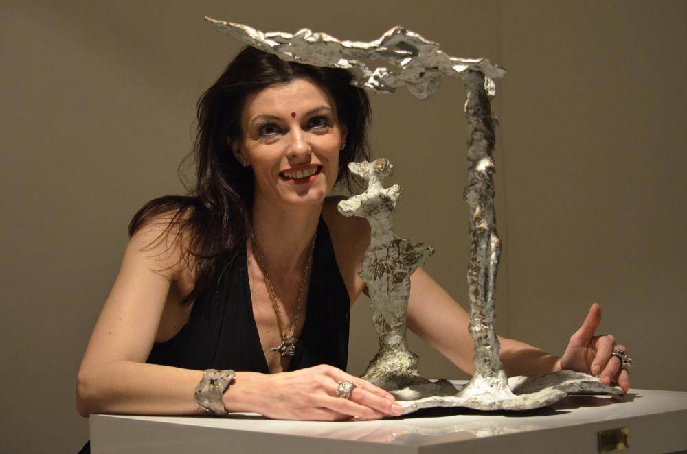 Simona Bocchi at More@THT