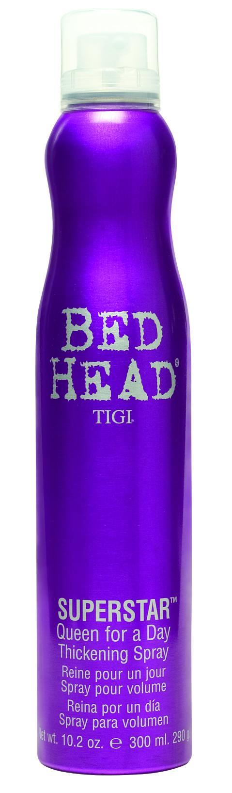 TIGI Bed Head Superstar Queen of the Day