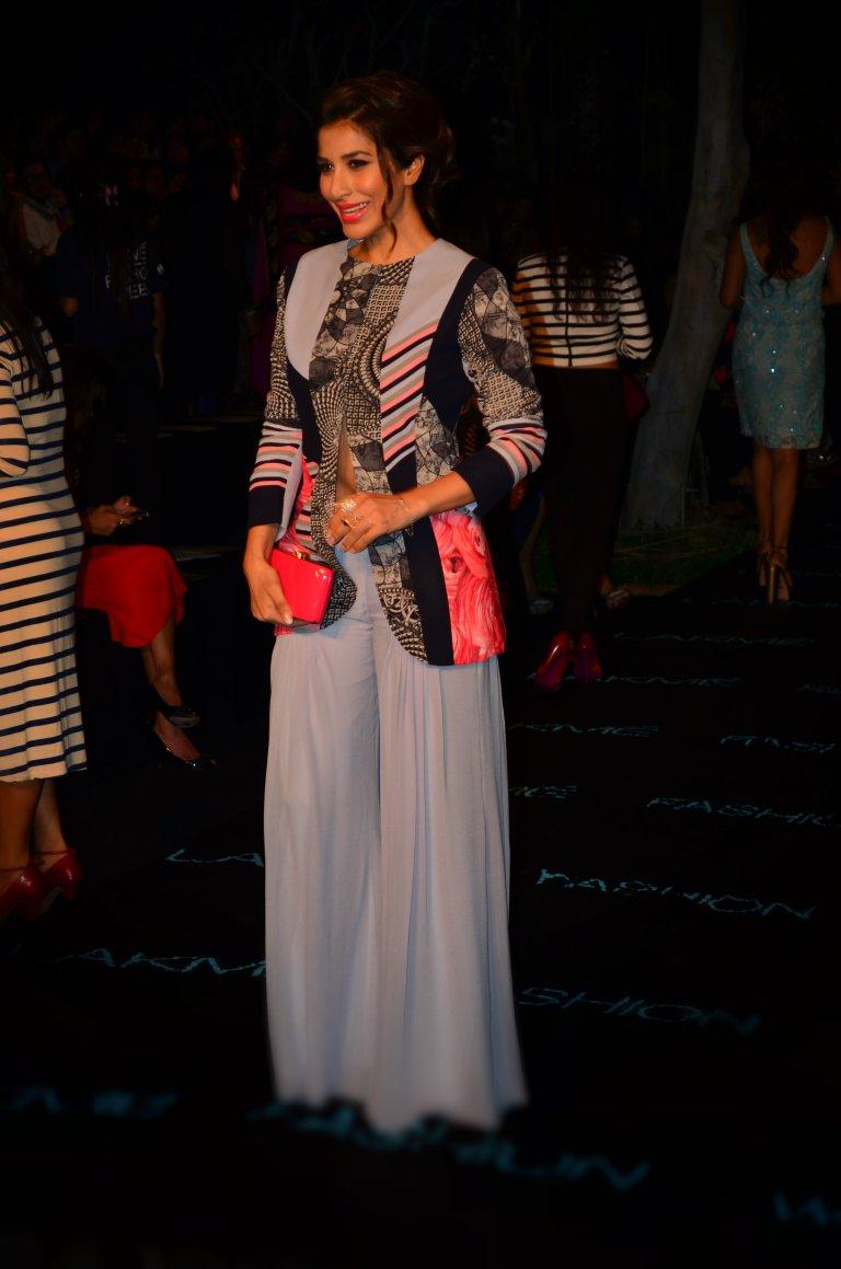 Sophie Chowdhary