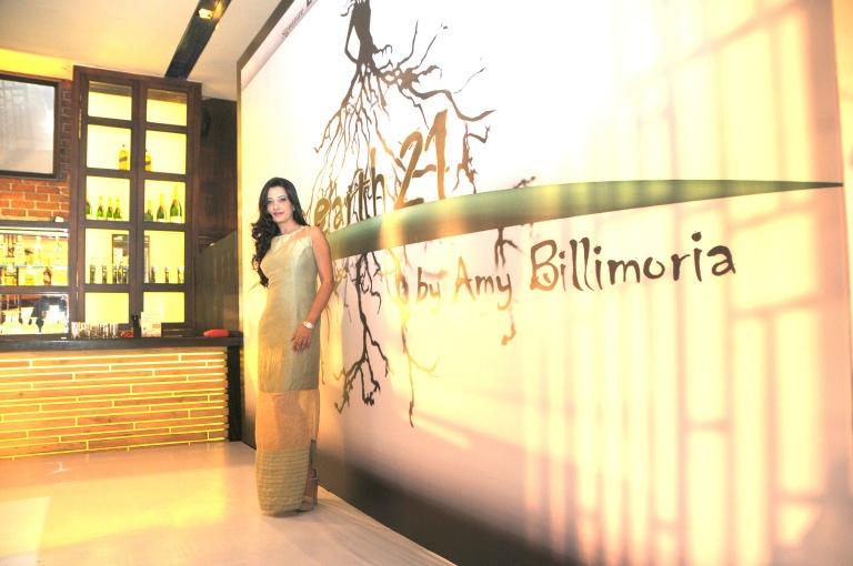 Amy Billimoria
