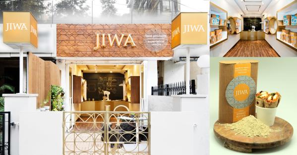 Cafe Jiwa, Bandra West, Near Elbo Room