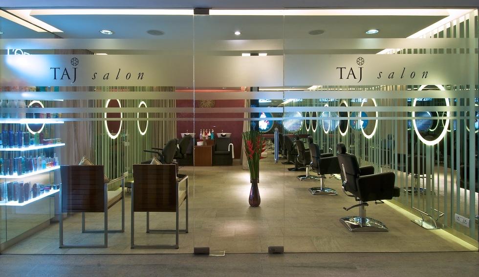 Taj Salon, Mumbai