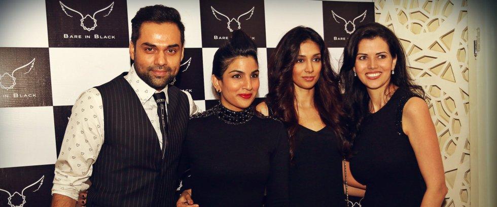 Abhay Deol, Priya Sharma, Preeti Desai, Jeannette de Souza