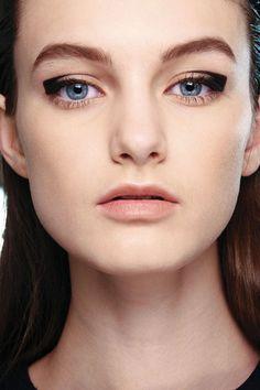 Boxy Eyeliner