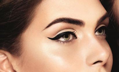 Winged Eye