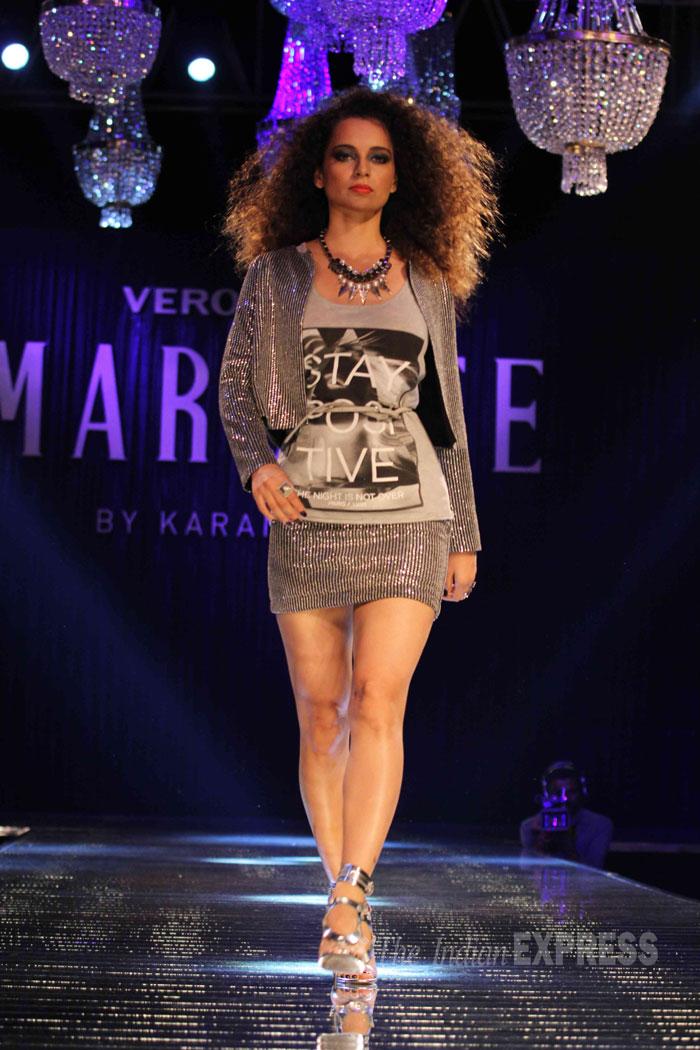 Karan Johar for Marquee by Vero Moda