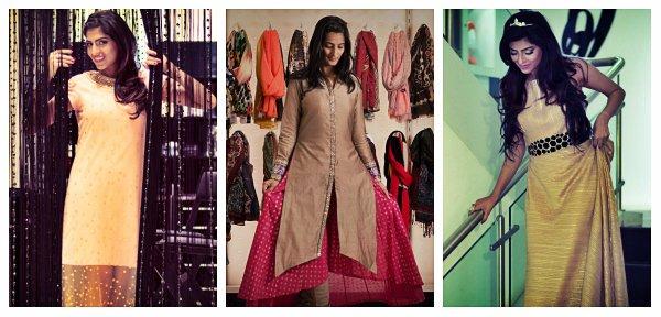 Sanchita Julka Designs