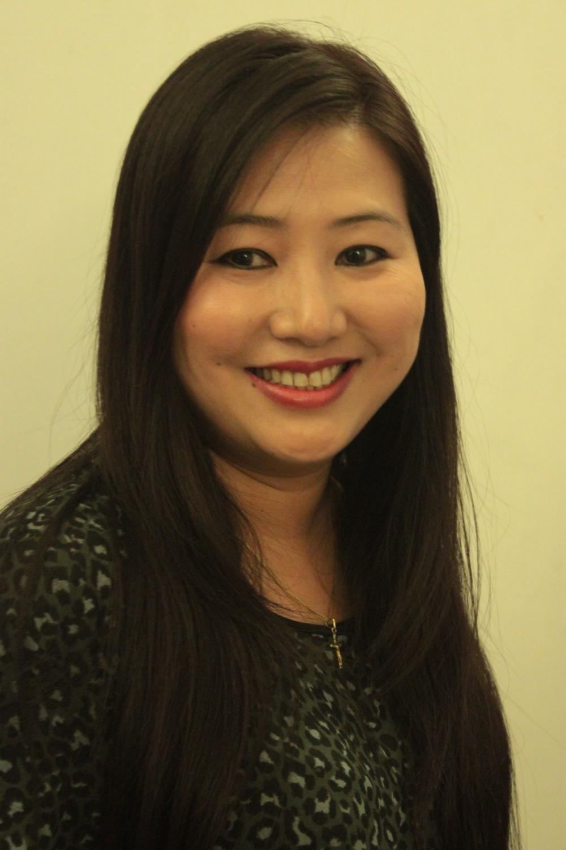 ShonShon Ragui Technical Director, Nail, Juice Salon & Academy