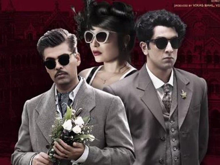 Bombay Velvet Movie Review