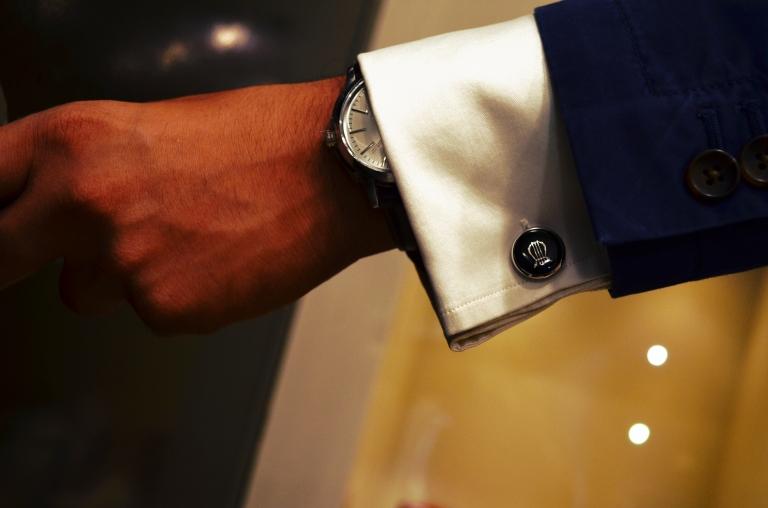 Lapis Bard Luxury Accessories for Men