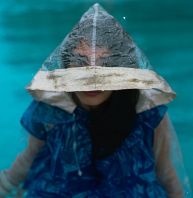 Pic Courtesy: Sonya Vajifdar Rainwear Collection Shoot