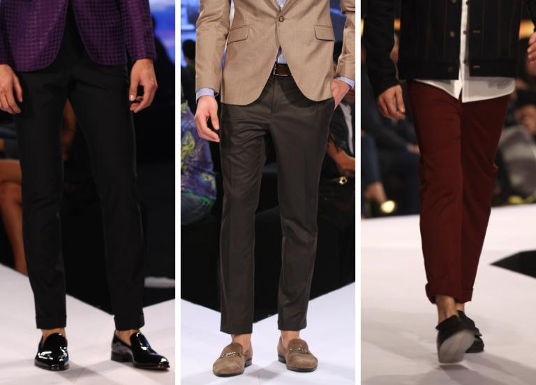 Trends_No Socks
