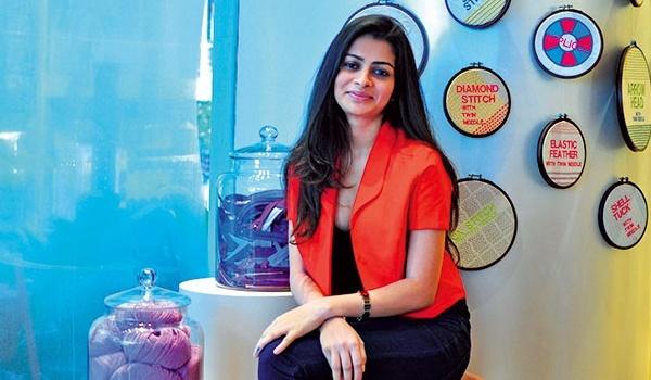 Tanya Ghavri
