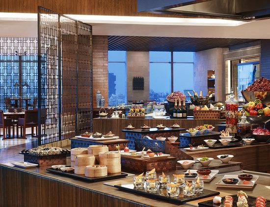 buffet-spread