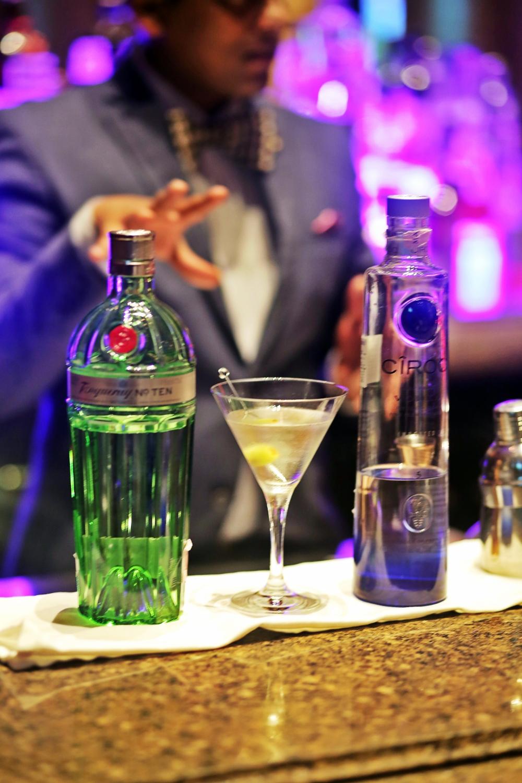 Martini Mayhem at Renaissance Mumbai Convention Centre Hotel- Powai.JPG