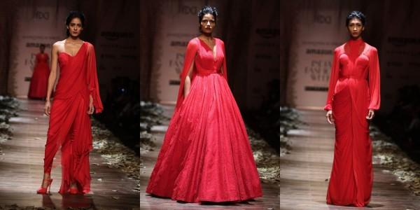 Crimson by Shantanu and Nikhil