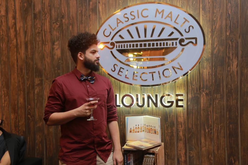 Jeremy Cabral for Splash India