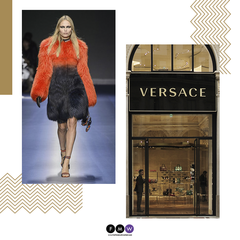 """The numerous animal fur collections by Versace haven't been a boon to the environment either. And Donatella is not alone in the fur gang; Michael Kors, Gucci, Givenchy are the others, but she certainly has been the only one who has paid least attention to using faux fur. In a recent interview, she proudly announced, """"Fur? I'm out of that. I don't want to kill animals to make fashion. It doesn't feel right."""" Well, her pet Audrey must be her ultimate inspiration, but we're also displeased to know that her online fur collection was still reflecting when she made this statement. All we can do is hope for the best for the next season!"""